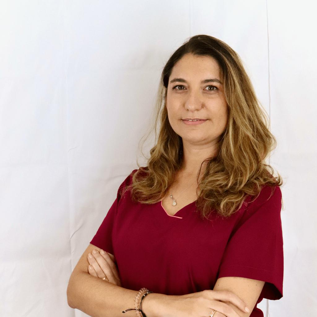 Montse Descarrega Hortiguela